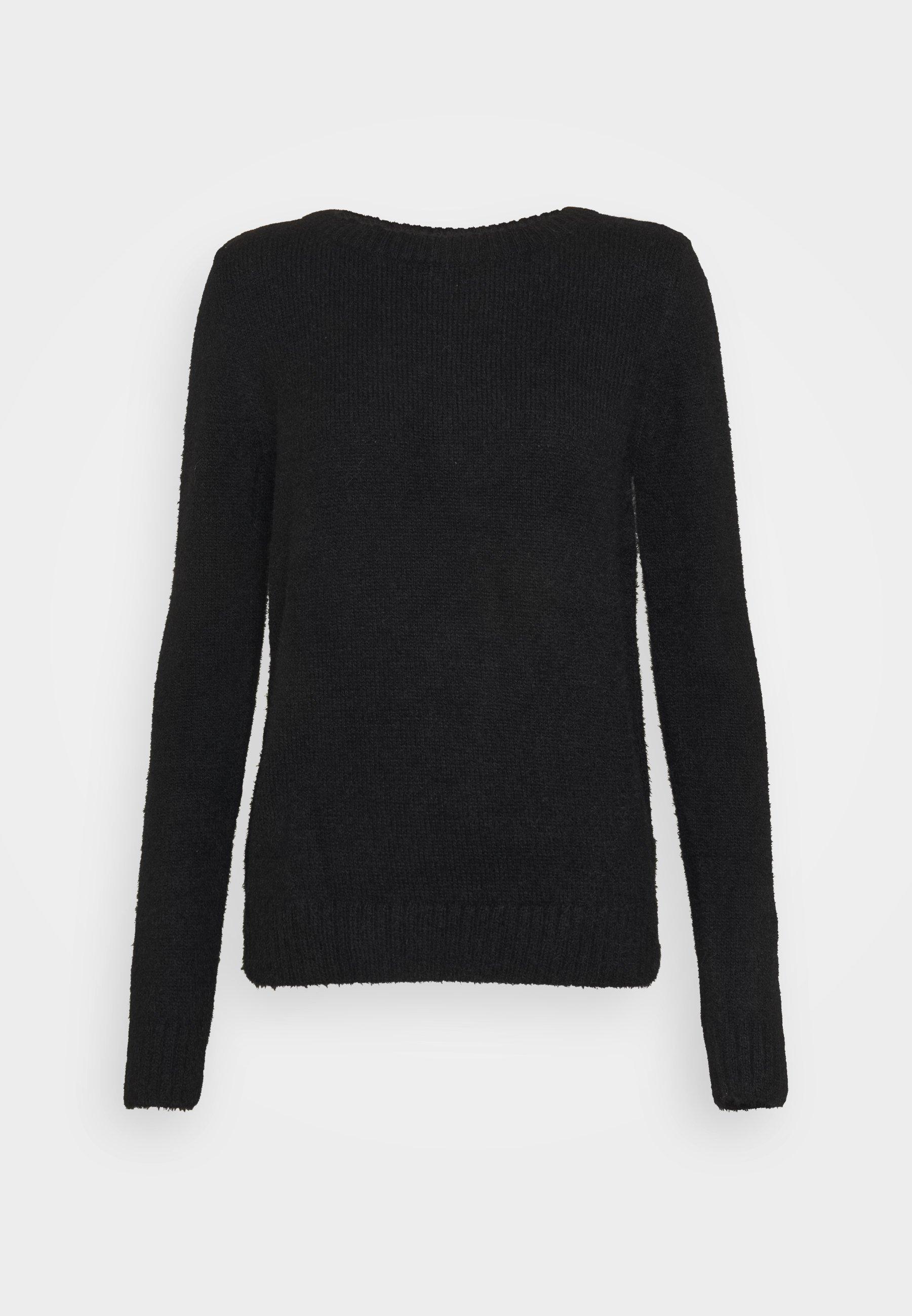 Femme VIFEAMI O NECK - Pullover
