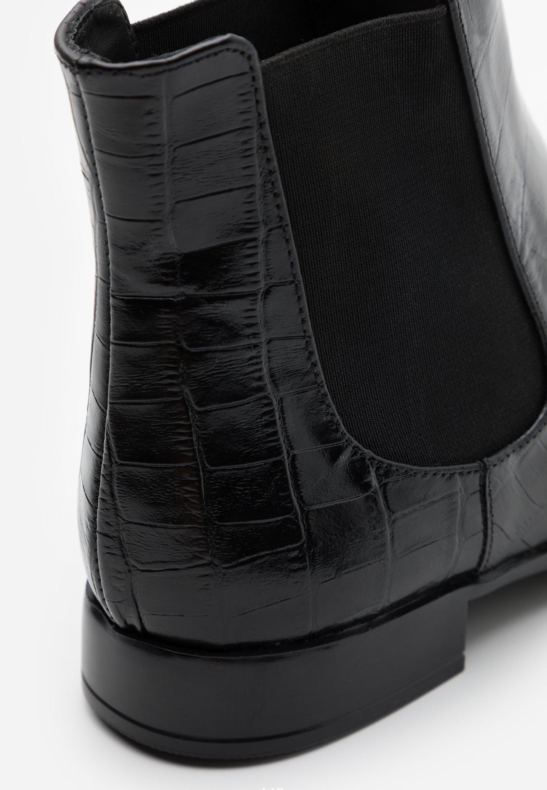 Pretty Ballerinas Tempo - Ankelstøvler Black