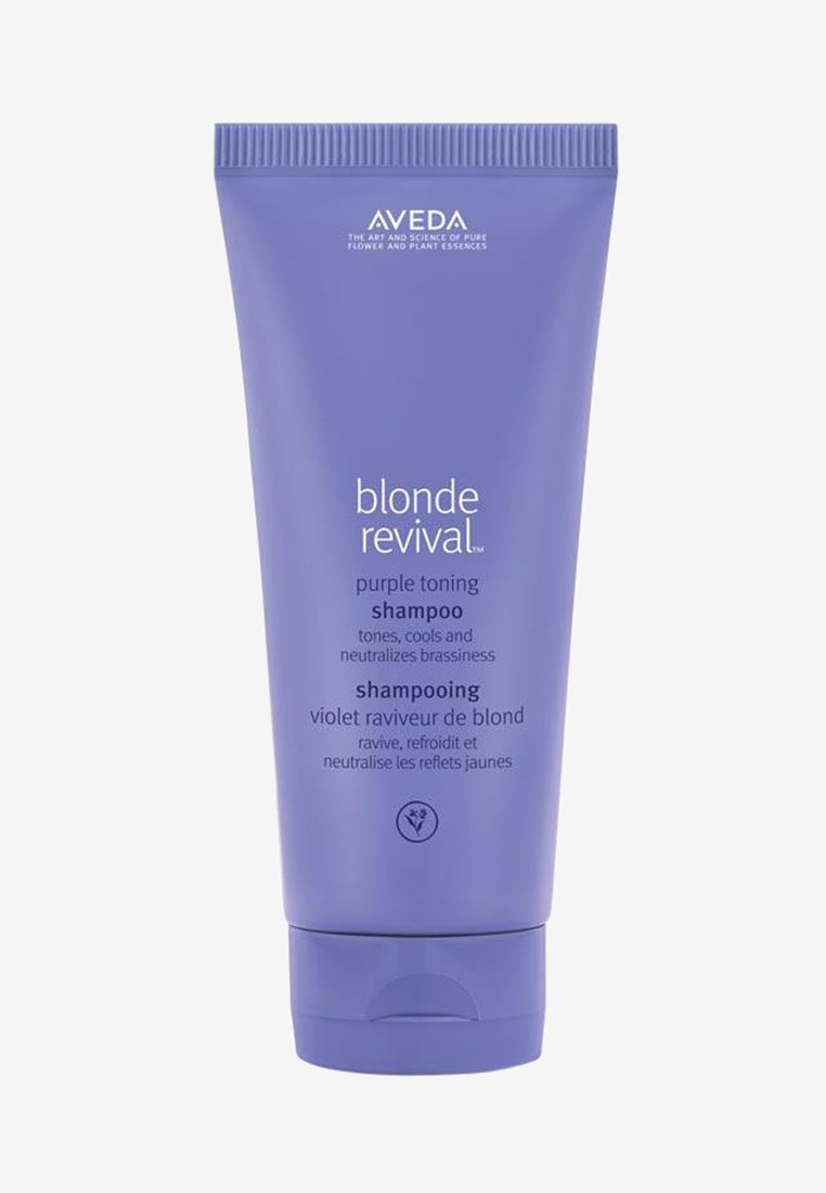 Aveda - BLOND REVIVAL™ PURPLE TONING SHAMPOO - Shampoo - -