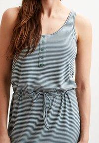 Object - OBJSTEPHANIE MAXI DRESS  - Maxi dress - urban chic - 3