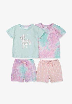 2PACK - Pyžamový spodní díl - multi-coloured