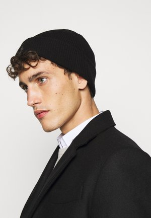 HAT - Čepice - polo black