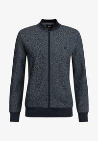 WE Fashion - Felpa aperta - greyish blue - 5