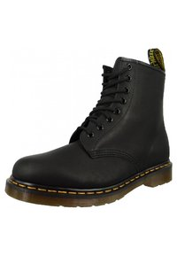 Dr. Martens - 1460 BOOT - Lace-up ankle boots - schwarz - 4