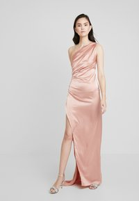 LEXI - SAMIRA DRESS - Occasion wear - pink - 1