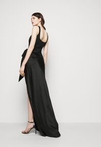 Cinq à Sept - MARIAN GOWN - Occasion wear - black - 4