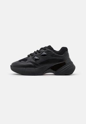 RUBINO  - Sneakers laag - nero