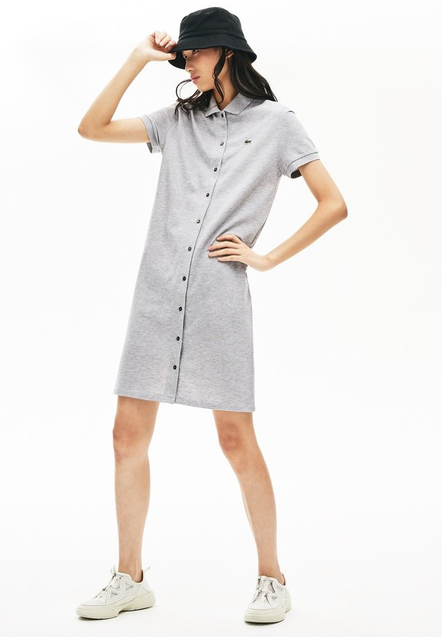 Day dress - gris chine