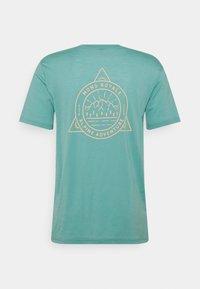 Mons Royale - ICON  - T-shirt print - sage - 1