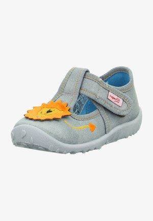 First shoes - grau