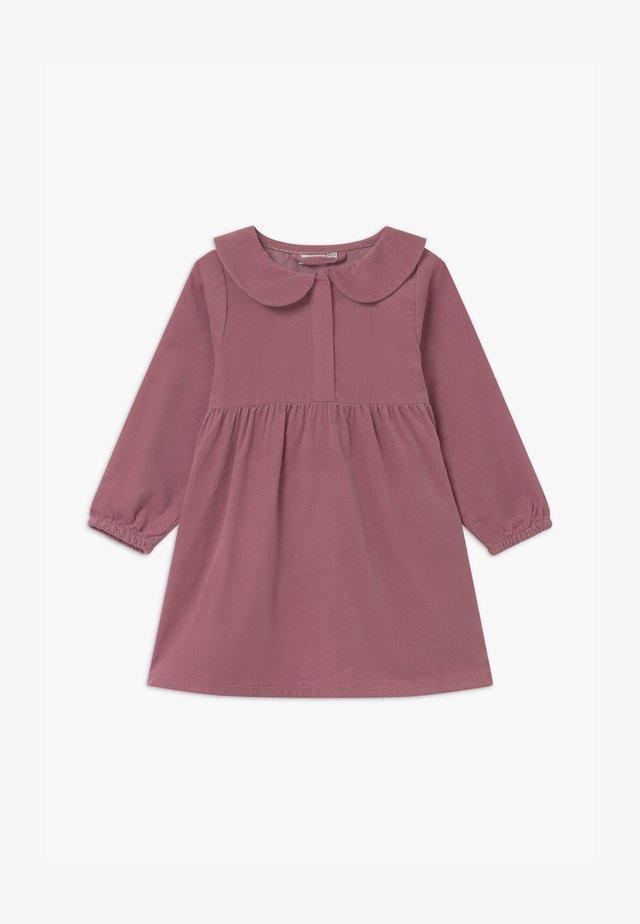 NMFCETONS  - Sukienka koszulowa - nostalgia rose