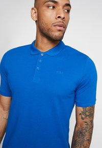 Only & Sons - ONSSCOTT - Polo shirt - baleine blue - 3
