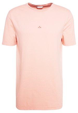 HANGER TEE - Basic T-shirt - pink