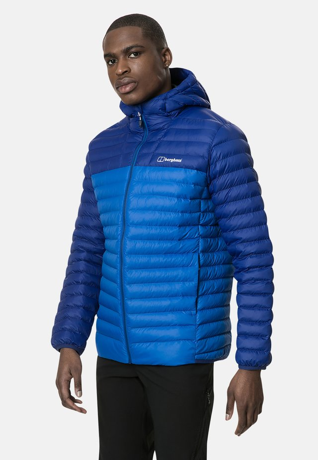 VASKYE  - Winter jacket - blue