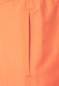 Love Brand - EXCLUSIVE SWIM - Zwemshorts - orange - 2