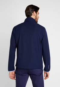 Polo Ralph Lauren Golf - HOOD ANORAK JACKET - Training jacket - french navy - 3