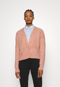 Lindex - SHELLY - Cardigan - light pink - 3