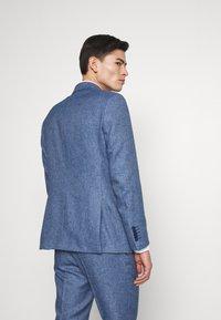 Bugatti - SUIT SET - Suit - jeans blue - 3