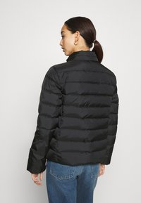 Levi's® - CORE PUFFER - Down jacket - caviar - 3