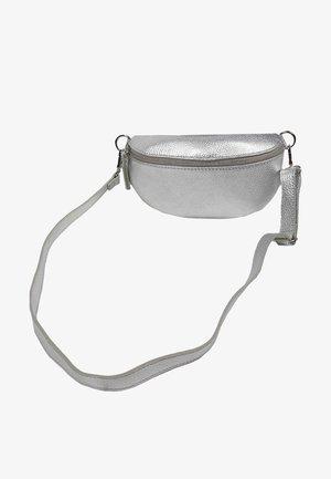 TINA - Across body bag - silber
