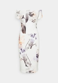 Ted Baker - SAIDIE - Shift dress - white - 4