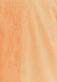 Lacoste LIVE - UNISEX - T-shirt basic - ledge - 2