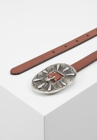 Polo Ralph Lauren - ARIZONA BELT - Belt - tan - 3