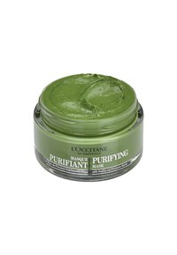 L'OCCITANE - PURIFYING FACE MASK - Face mask - -