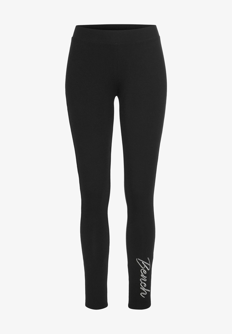 Bench - Leggings - schwarz