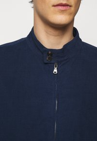 Boglioli - Summer jacket - dark blue - 5