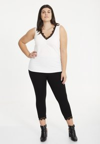 SPG Woman - Top - white - 1