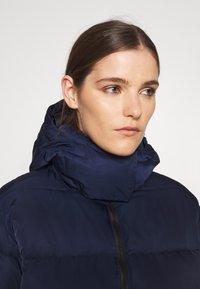 HUGO - FAVINA - Winter coat - open blue - 3