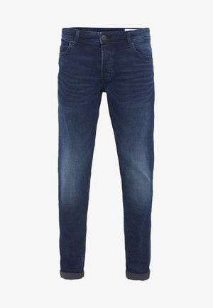 SUPERSTRETCH - Skinny-Farkut - dark blue