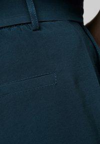 Even&Odd - Shorts - blue - 5