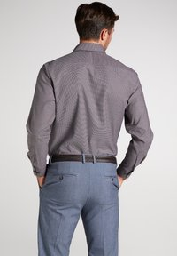 Eterna - MODERN FIT - Shirt - braun - 1