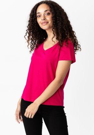 MATHILDA - T-shirt basic - pink