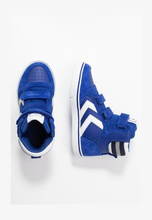 Vysoké tenisky - mazarine blue