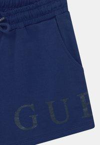 Guess - JUNIOR - Shorts - bleu/passion blue - 2