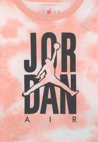 Jordan - TIE DYE SET - Leggings - black - 3