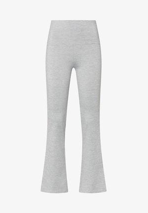 COMFORT WARM - Leggings - light grey