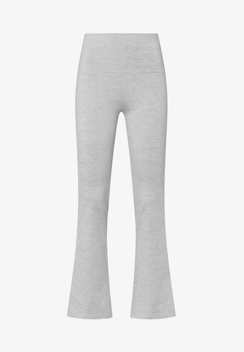 COMFORT WARM - Trikoot - light grey
