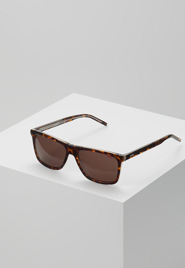 HUGO - Sluneční brýle - havana cryst