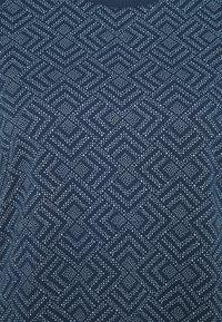 Ragwear Plus - DIONE - Triko spotiskem - indigo - 2