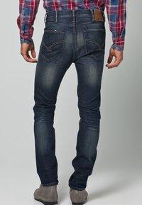 Firetrap - SIFTON - Straight leg jeans - signet - 2