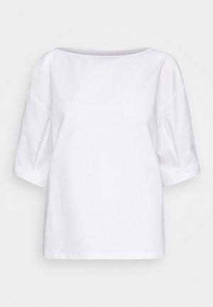 ELLY BLOUSE - Blouse - white