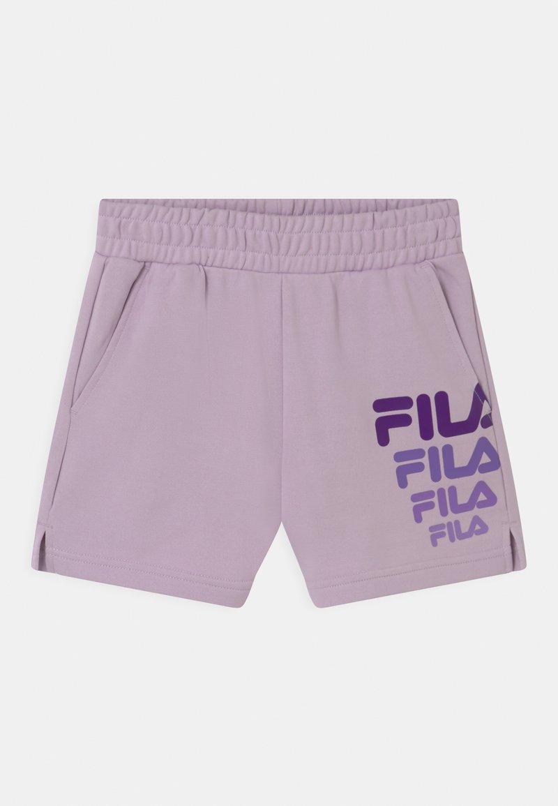 Fila - PAULEEN - Shorts - orchid petal