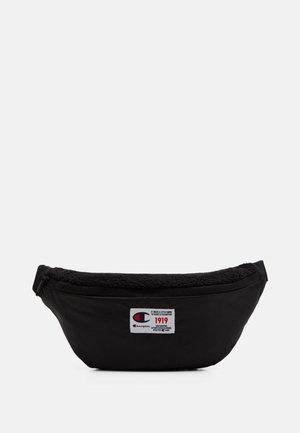 BELT BAG ROCHESTER - Sports bag - black