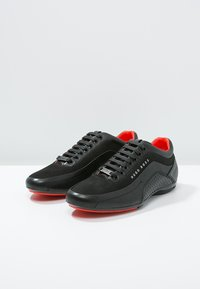 BOSS - RACING - Trainers - black - 2