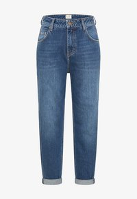 Mustang - MOMS - Jeans Tapered Fit - blau - 6