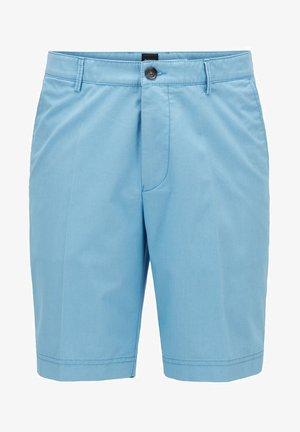 SLICE - Shorts - turquoise